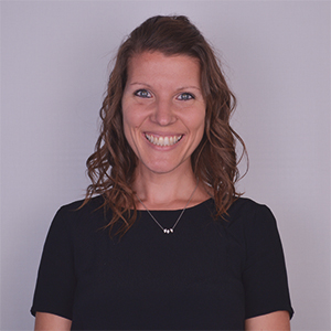 Isabelle Gingras